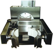 Clamp Liners allow the effective diameter of the clamp to be reduced to allow a smaller diameter drum to be handled. Clamp Liners are easily fitted within seconds and without the need for tools.